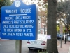 wright_house_sign_on_f_nov12_908am