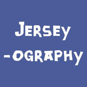 jerseyography