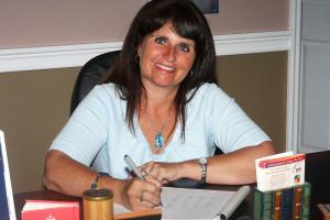 Lisa Funari-Willever