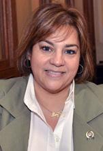 Angelica M. Jimenez