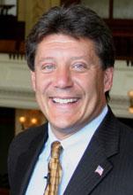 John F. Mckeon