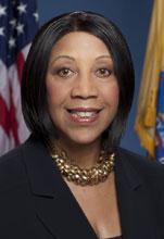 Sheila Y. Olver