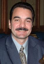 Vincent Prieto