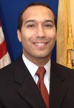 Ruebn J. Ramos, Jr.