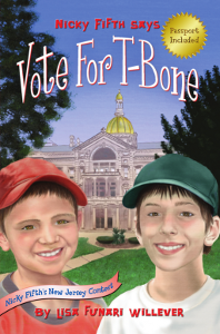 Nicky Fifth Says Vote For T-Bone