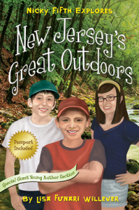 Nicky Fifth Explores New Jersey's Great Outdoors