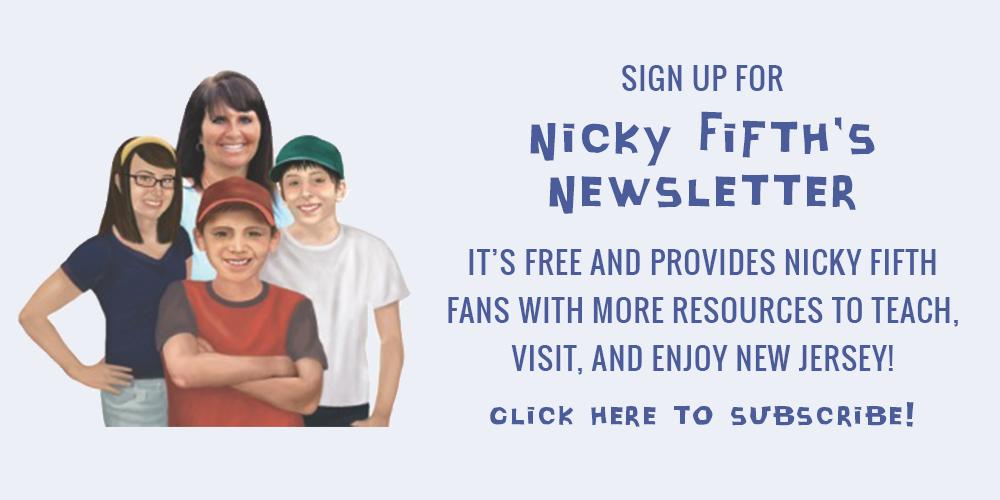 Nicky Fifth Newsletter