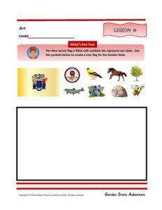 Lesson 16 SL.3.2