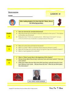 Lesson 28