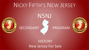 New Jersey for Sale