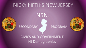 NJ Demographics