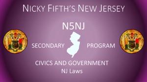 NJ Laws