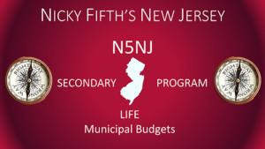 Municipal Budgets